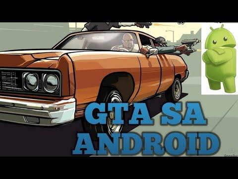 Как скачать GTA SA на телефон