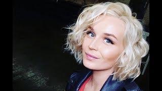 Полина Гагарина - Вернись любовь. (Fan video) Видеонарезка из клипов
