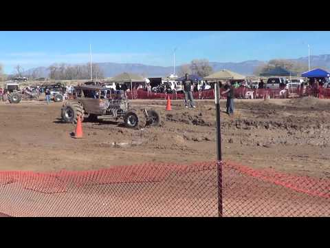 New Mexico Mud Racing - Super Modified Class Belen, NM 2013