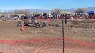 Mud Racing Belen, NM March 2013 Super Modified