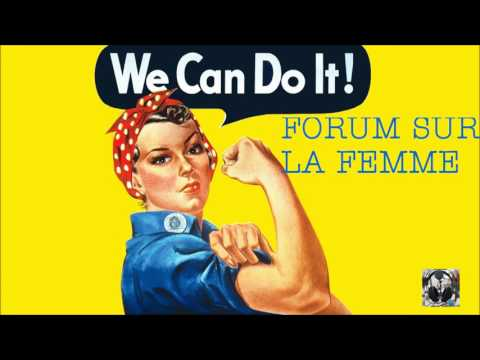 DOSSIER PRESSE:LES FEMMES DANS LA PUB-FORUM SUR LA FEMME