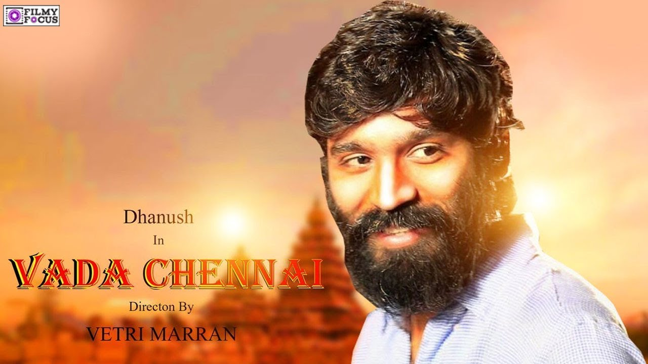 Image result for vada chennai first look
