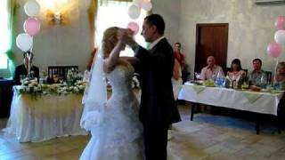 Surprise Wedding Dance Roman and Svetlana