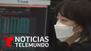 Las Noticias de la mañana, 24 de febrero de 2020 | Noticias Telemundo