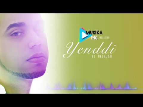 Yenddi  El Intruso Bachata 2016
