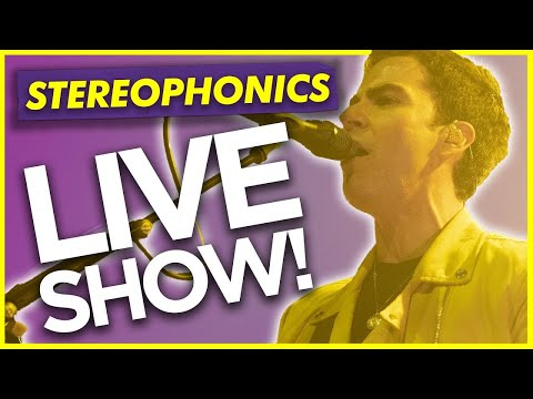 Stereophonics - Live at Philipshalle 2001 HDTV 720p