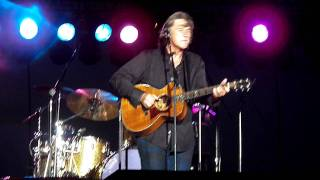 Billy Dean (1 of 2)  opening for The Oak Ridge Boys at the Wisconsin State Fair 100_1173.MP4