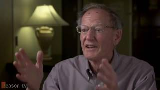 Tech Visionary George Gilder: 'Bitcoin is the Libertarian Solution to the Money Enigma.'