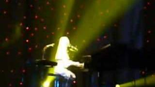 Tori Amos Springtime Voodoo live in frankfurt 30-06-2007