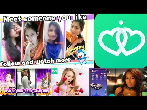 App Review Of SweetChat - Free Chat Online,Make Friends,Meetme,Group Chat Rooms