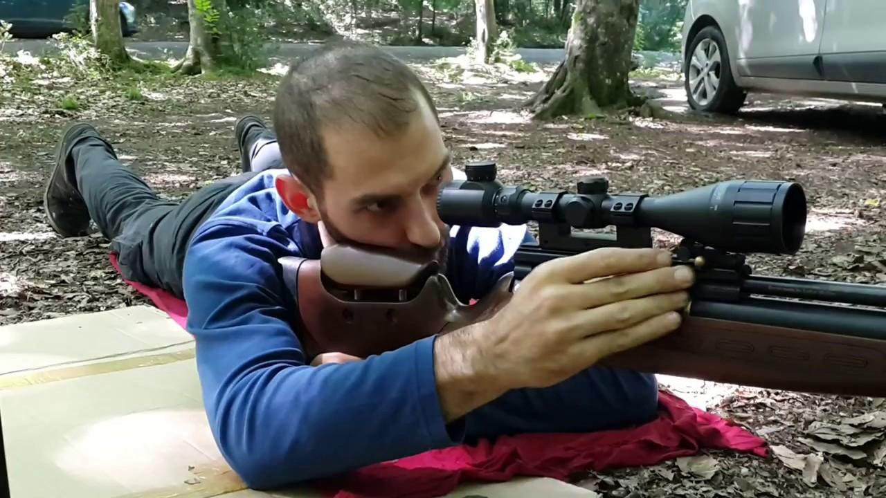 Hatsan 125 BT65 RB ELITE PCP Havalı Tüfek - Most Popular Videos