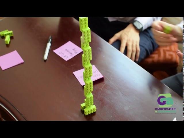 VIDEO TORRE LEGGOS