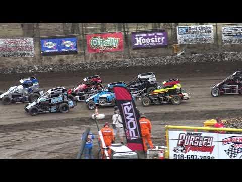 Port City Raceway POWRi Heat 3-23-19