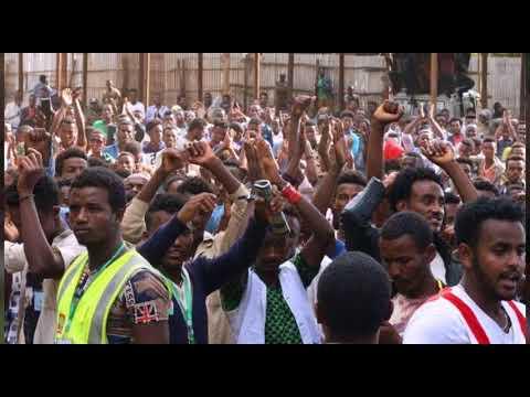 Haacaaluu Hundeessaa New 2017 Jirra Oromo Music