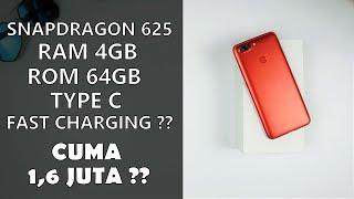 HAPE SAKTI ??? - Unboxing Lenovo S5 Indonesia