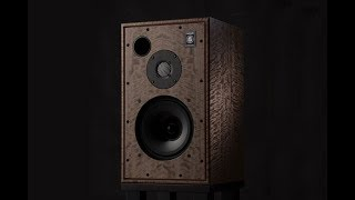 Speaker review: Harbeth M30.2 40th Anniversary Edition
