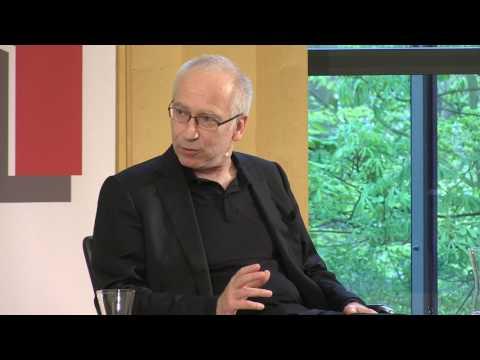 Joseph Vogl über Vernunft und Geschichte