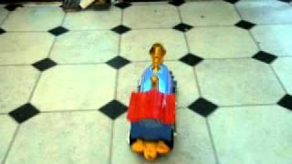 Pees Toys THOMAS goes potty by  www.peestoys.co.uk