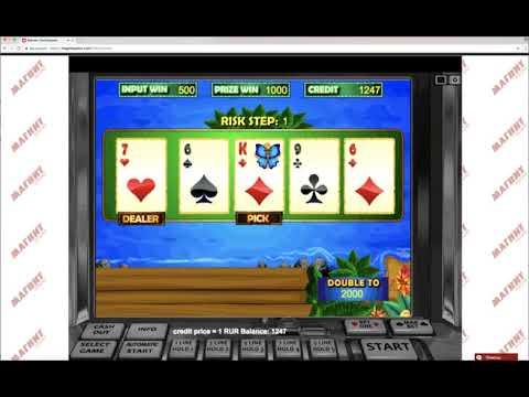 суперматик онлайн-казино