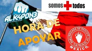 #RazitaxMexico Convertimos nuestras donaciones en mas de 1 Millón!!.