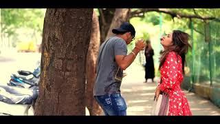 Tera mera milna unplugged cover / Himesh Reshammiya/ Himanshu Jain / heart touching love story 2018