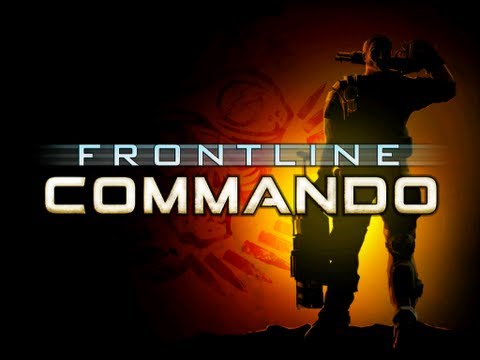 Frontline Commando - IPad 2 - HD Video Walkthrough - Part One