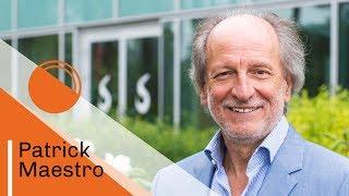 Patrick Maestro, chimiste | Talents CNRS