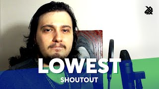 LOWEST | My Lord