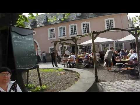 Vlog: Trier, Germany