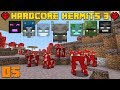 Minecraft Hardcore Hermits 05 Sailing To New Shores (Season 3)