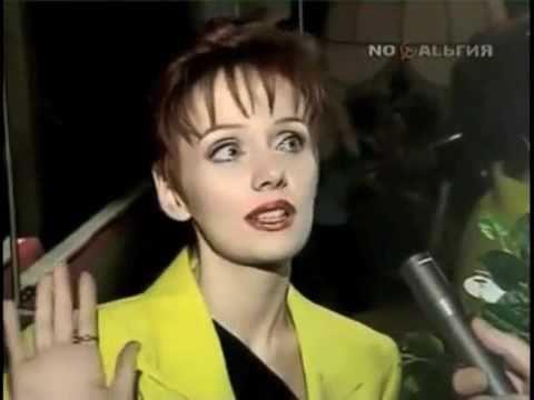 "Валерия ♥ Valeriya ""Самолёт"" Live 6 Песен на Бис ""1996"""