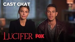 Looking Back At Season 2: Lauren German & Kevin Alejandro | Season 2 | LUCIFER