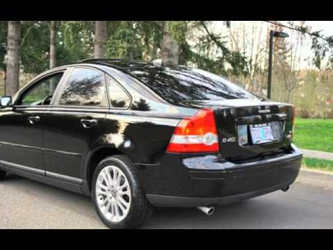 2005 volvo s40 t5 awd 6 speed manual leather turbo for sale in rh youtube com Volvo S40 Engine Volvo S40 Repair Manual PDF