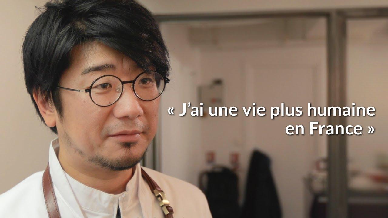 rencontre avec japonais france)