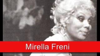 Mirella Freni: Mozart - Don Giovanni,