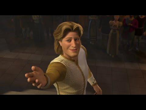 Shrek Souls 2 - Prince Charming - YouTube