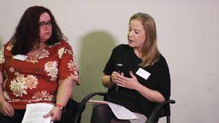 Panel discussion - Living with Foetal Valproate Syndrome
