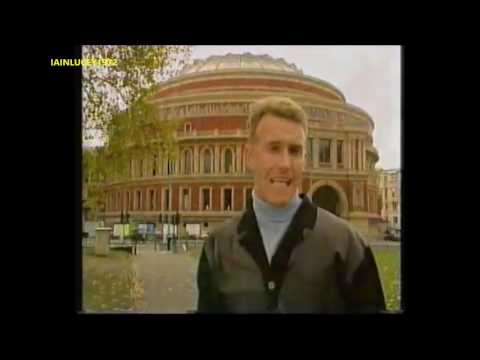 THAMES TELEVISION LONDON  , INFORMATION AND EVENTS = A TALENT FOR TELEVISION =