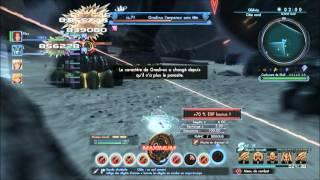 Gradivus, Galatic Knight no arts TP, Xenoblade X