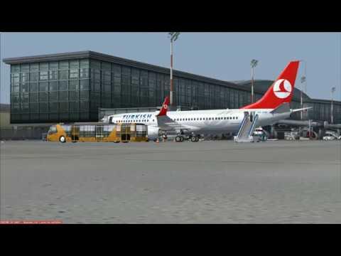vol Teheran à Kabul (TDM 7)