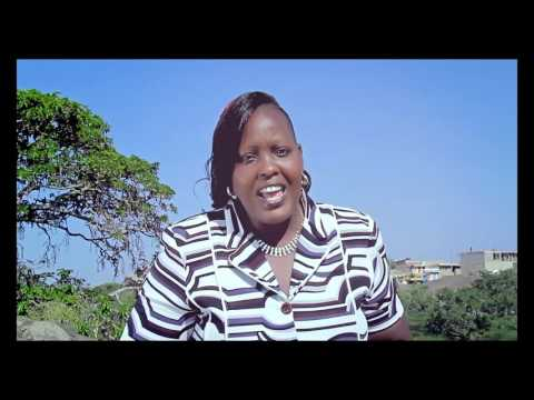 Sitaweza Peke Yangu By Eunice Karanu  official Video HD by Achievers Films