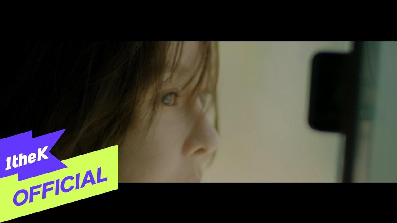 [MV] Cho hye sun(조혜선) _ 'Don't leave me(떠나지 말아요)' Road movie episode.1