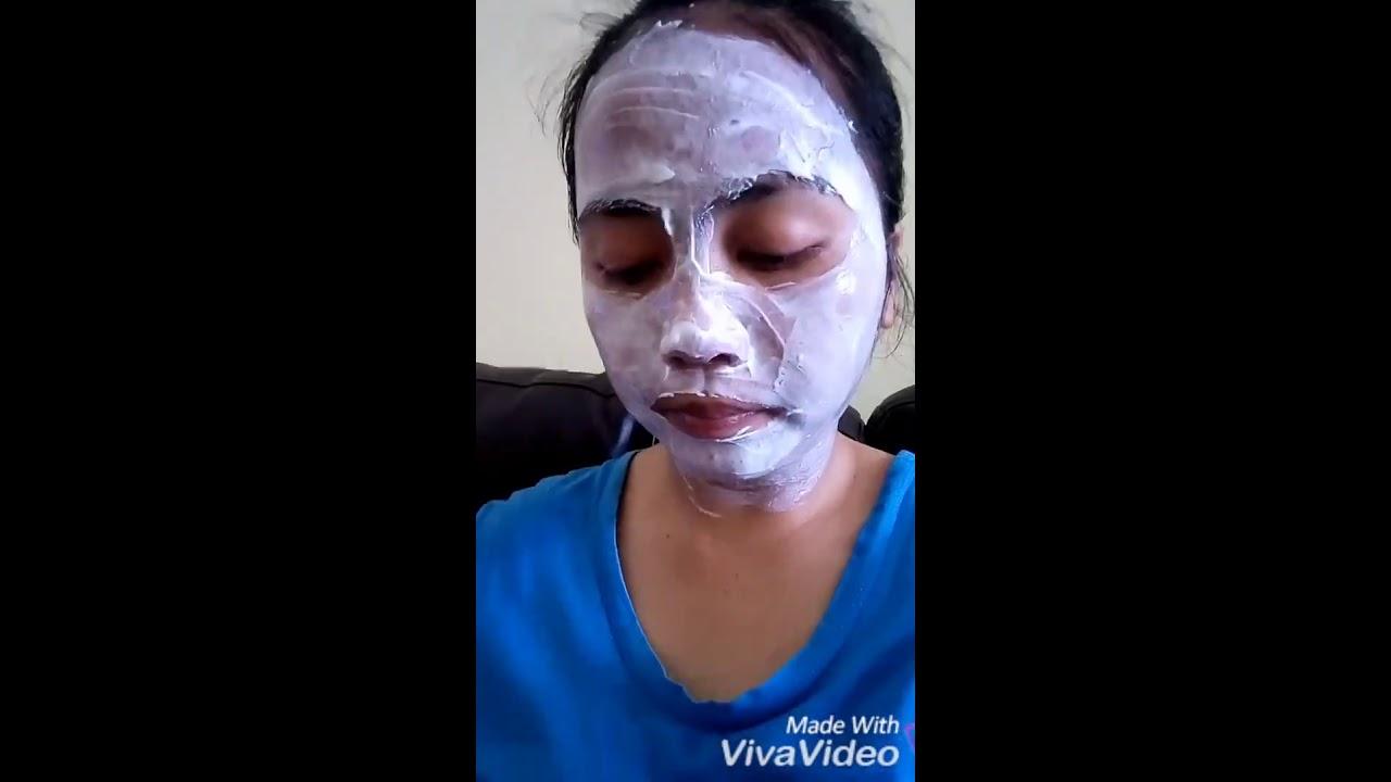 Cara Menggunakan Masker Kefir