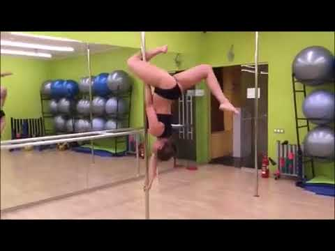 Pole Dance с нуля в Green City