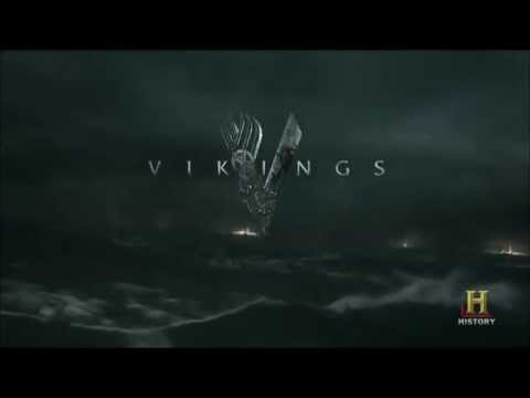 Vikings Intro HD