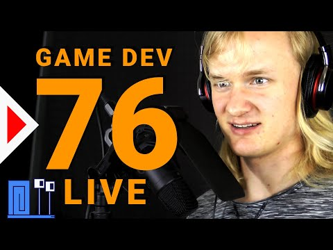 Game Dev Live #076 - Final Boss Fight thumbnail