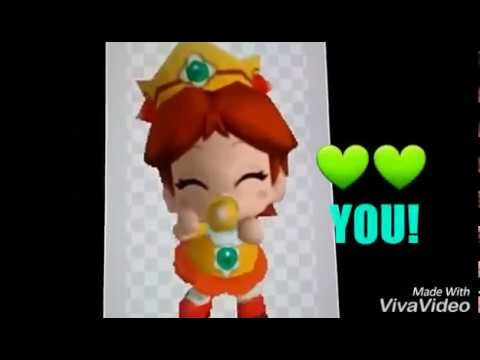 Baby Daisy X Baby Luigi For Baby Daisy 💚 Youtube