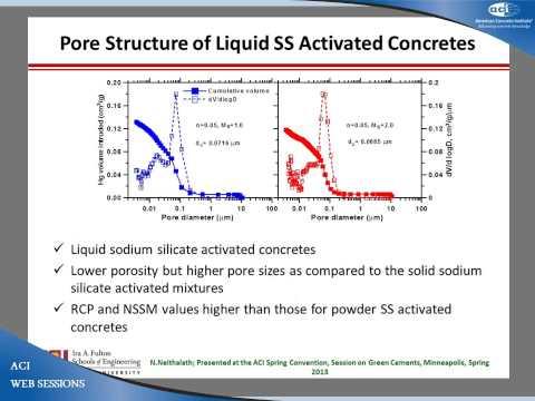 Sodium Silicate-Activated Slag