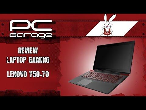 PC Garage - Video Review Laptop Lenovo Y50-70