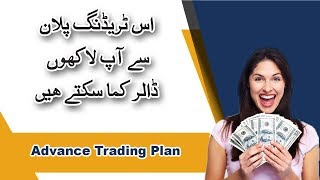 Lecture 9- What is Trading Plan | how to make Forex trading plan URDU\ Hindi